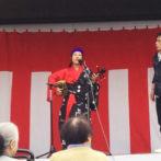 宮田さん、上村さんと。